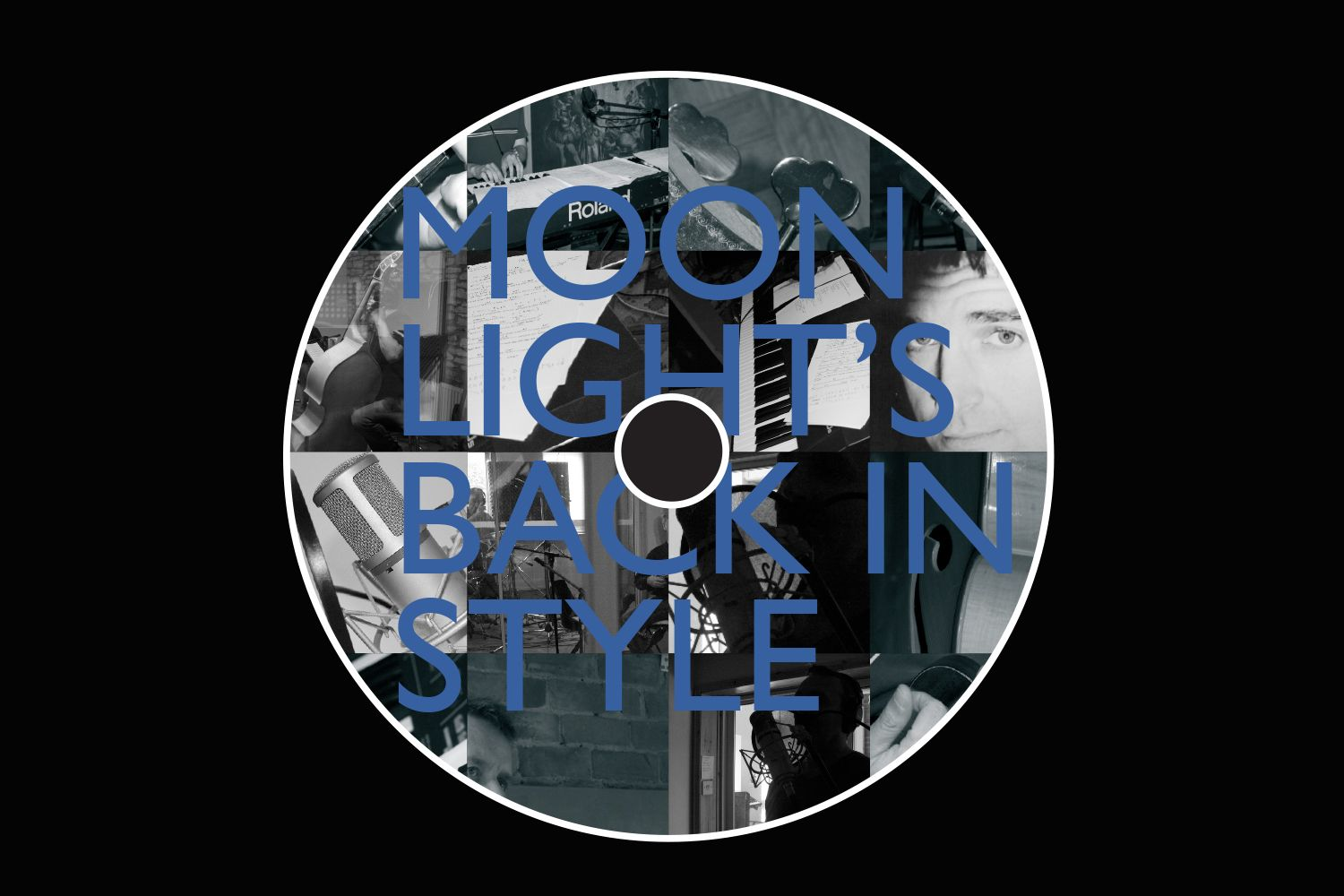 CD cover 1a