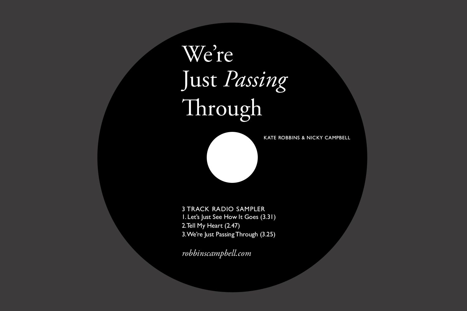 CD cover 5