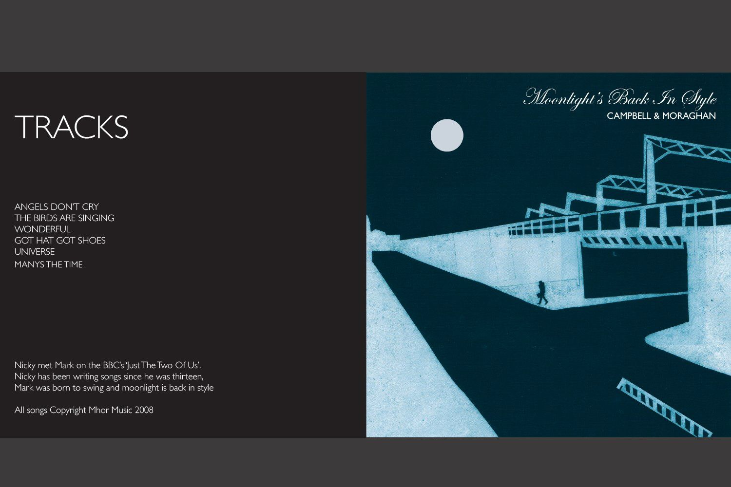 CD cover 6