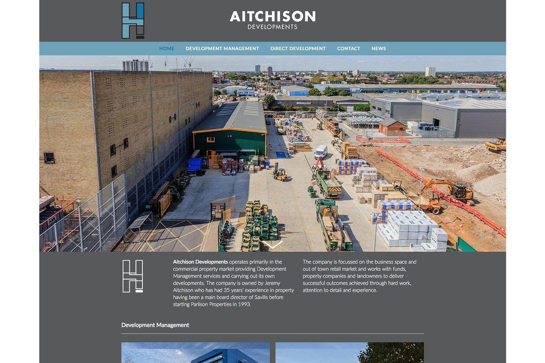 Aitchison Dev 5