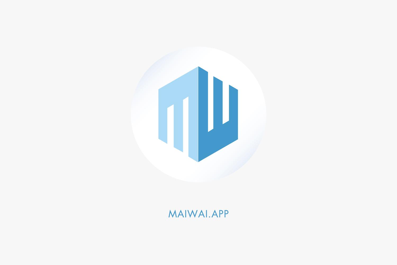 Maiwai logo
